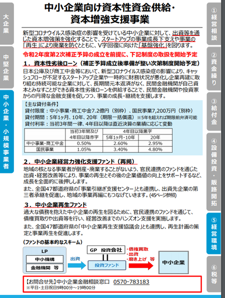20200608中小企業向け劣後ローン 経産省.png